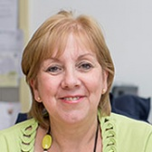 Sharon Machin